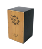 Zoco Cajon, Ltd Edition Rhythm Resource Design by J. Leiva + Bag